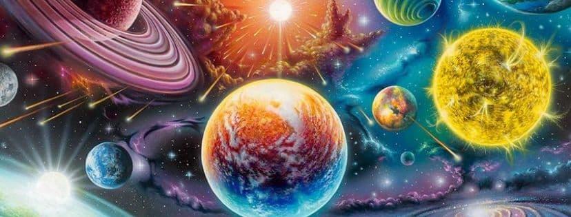 Любовный гороскоп с 5 по 11 апреля 2021 года