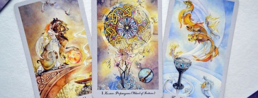 Таро-прогноз на неделю с 17 по 23 мая для каждого знака Зодиака
